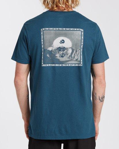 2 Dark Moon Blue MT133BDM Billabong