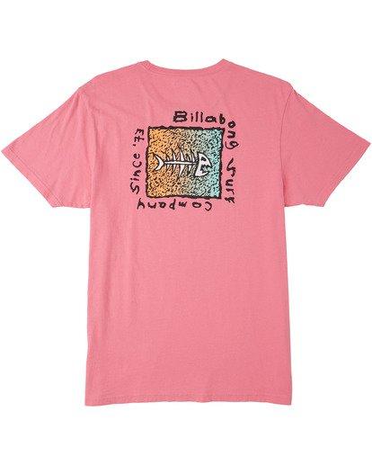 4 Mondo Pink MT133BMO Billabong