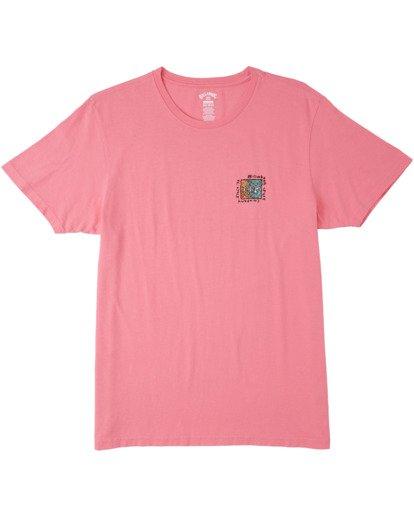 3 Mondo Pink MT133BMO Billabong