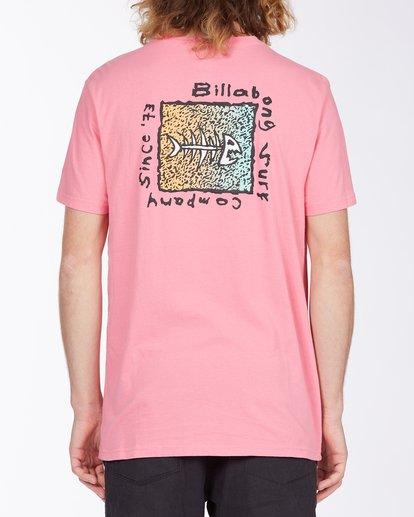 2 Mondo Pink MT133BMO Billabong