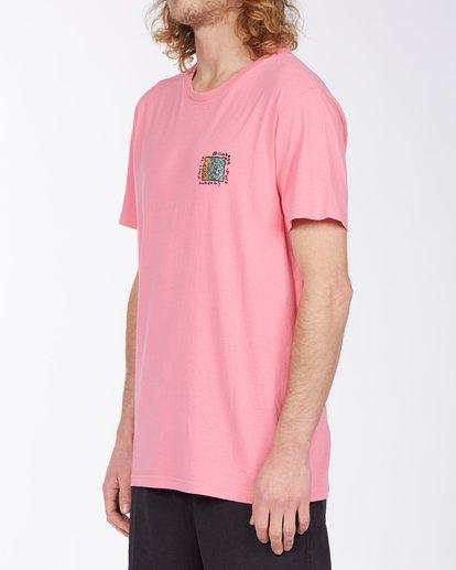 1 Mondo Pink MT133BMO Billabong