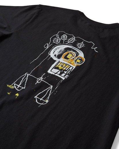 2 Justice T-Shirt  MT13TBJU Billabong