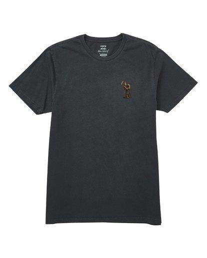 1 Reapin' T-Shirt  MT13TBRE Billabong