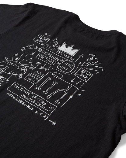 2 Testpress T-Shirt Black MT13TBTE Billabong
