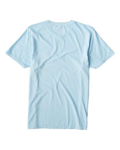 1 Jungle T-Shirt Blue MT13VBJU Billabong
