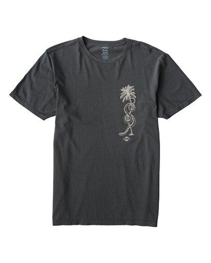 1 Nuwara T-Shirt White MT13VBNU Billabong