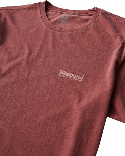 2 Pacific T-Shirt  MT13VBPA Billabong