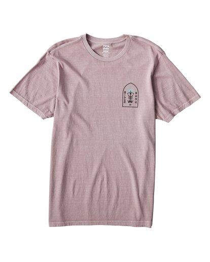 3 Shaman T-Shirt  MT13VBSH Billabong