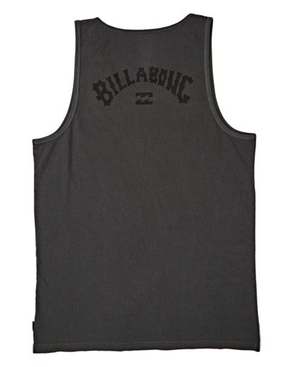 4 Arch Wave Tank White MT842BAW Billabong