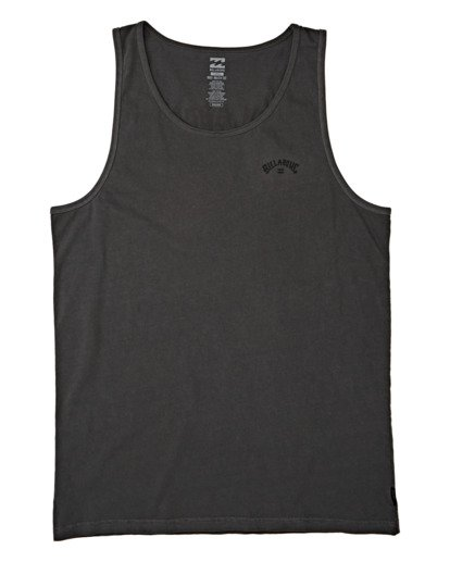 3 Arch Wave Tank White MT842BAW Billabong