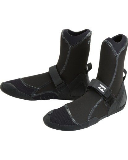 1 7mm Furnace Boot Black MWBO3BC7 Billabong