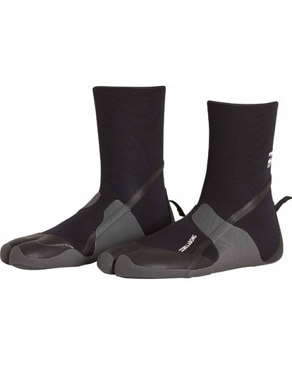 3 3mm Absolute Comp Boot Black MWBOLAB3 Billabong