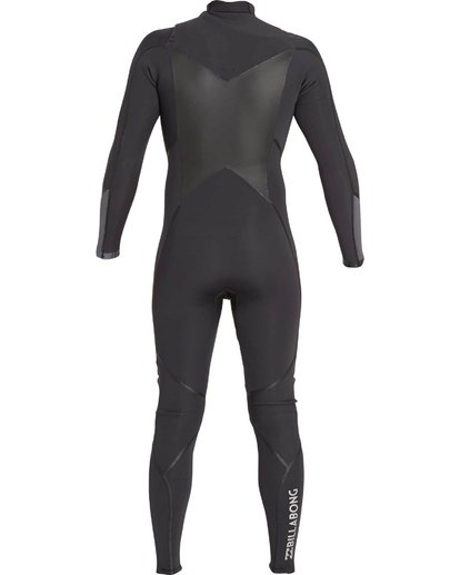3 403 Absolute X Chest Zip Fullsuit  MWFULXC4 Billabong