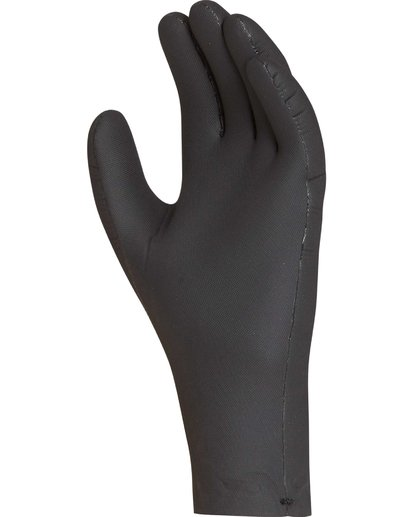 0 5MM ABSO 5 FINGER GLOVE Black MWGLQBA5 Billabong