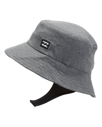 1 Surf Bucket Hat Green MWHT3BSB Billabong