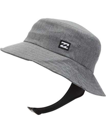 0 Surf Bucket Hat Green MWHT3BSB Billabong