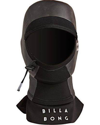 1 2mm Furnace Ultra Hood Black MWHTVBA2 Billabong