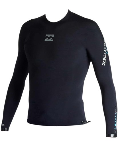 1 1mm Pro-Series X Long Sleeve Wetsuit Jacket  MWSHJPX1 Billabong