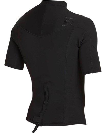 3 2/2 Absolute Comp Short Sleeve Jacket  MWSHNBAS Billabong