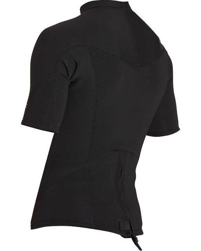 5 2/2 Absolute Comp Short Sleeve Jacket  MWSHNBAS Billabong