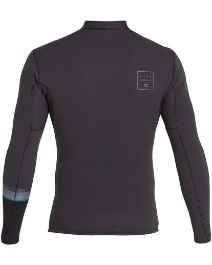 4 2/2 Revolution DBah Reversible Wetsuit Jacket  MWSHNBD2 Billabong