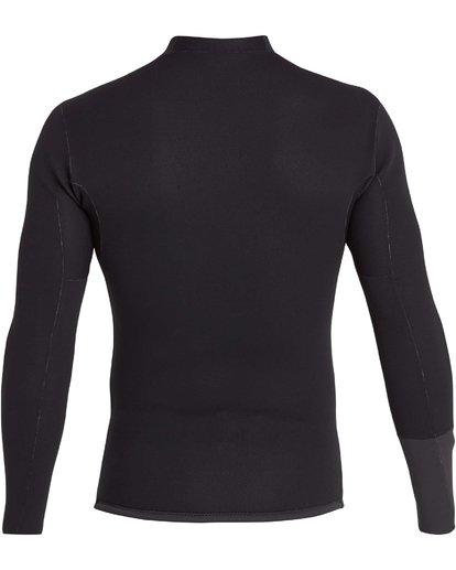 10 2/2 Revolution DBah Reversible Wetsuit Jacket  MWSHNBD2 Billabong