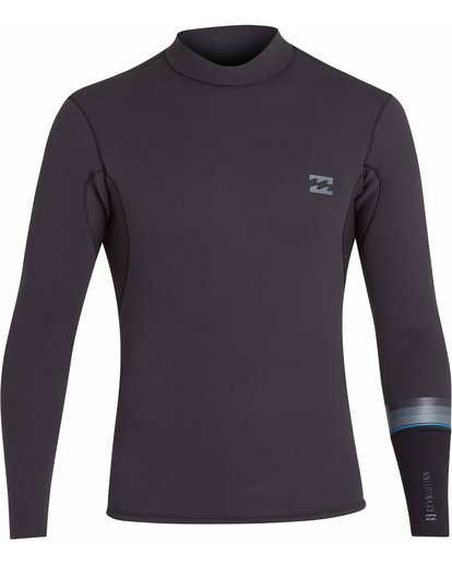 1 2/2 Revolution DBah Reversible Wetsuit Jacket  MWSHNBD2 Billabong