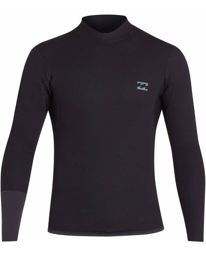 7 2/2 Revolution DBah Reversible Wetsuit Jacket  MWSHNBD2 Billabong