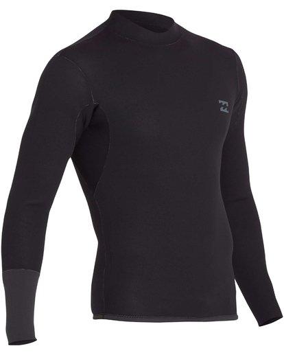 8 2/2 Revolution DBah Reversible Wetsuit Jacket  MWSHNBD2 Billabong