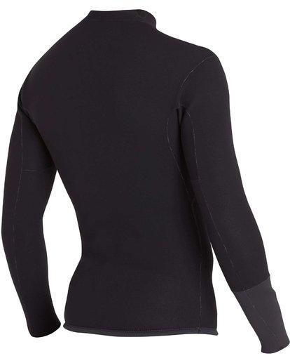 9 2/2 Revolution DBah Reversible Wetsuit Jacket  MWSHNBD2 Billabong