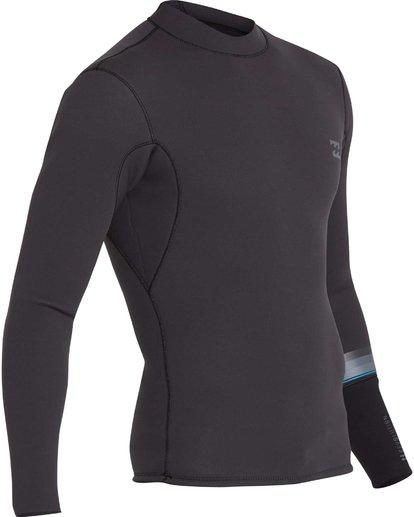 2 2/2 Revolution DBah Reversible Wetsuit Jacket  MWSHNBD2 Billabong