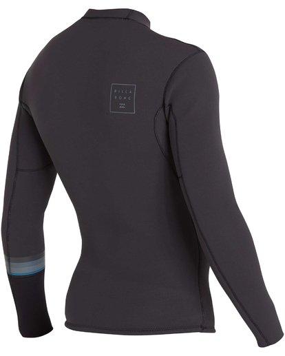 3 2/2 Revolution DBah Reversible Wetsuit Jacket  MWSHNBD2 Billabong