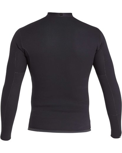 9 202 Revolution DBah Long Sleeve Jacket Grey MWSHQBD2 Billabong