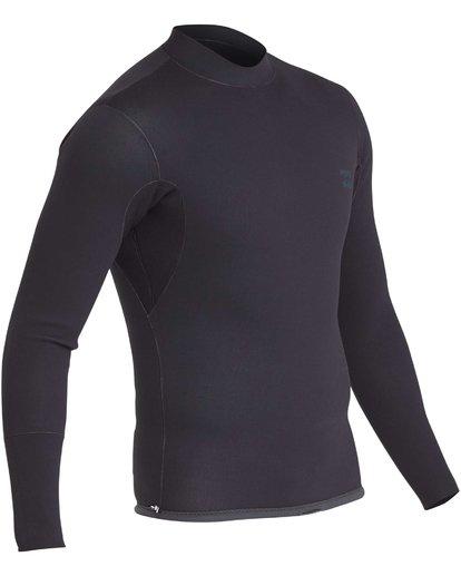 7 202 Revolution DBah Long Sleeve Jacket Grey MWSHQBD2 Billabong