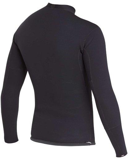 8 202 Revolution DBah Long Sleeve Jacket Grey MWSHQBD2 Billabong