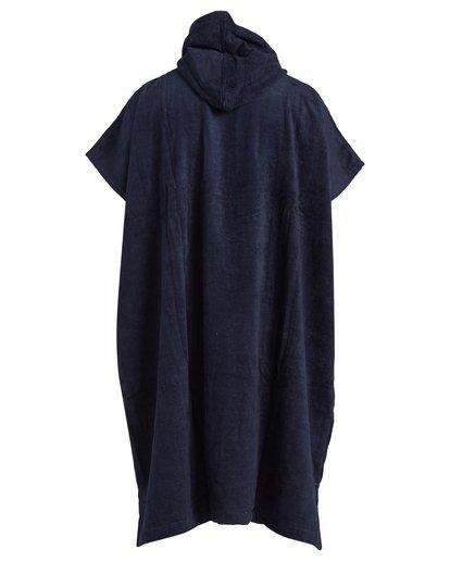 2 Mens Hooded Towel Blue MWTW3BHT Billabong