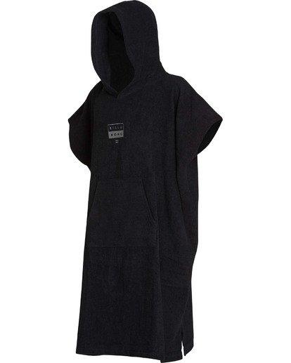 0 Mens Hoodie Towel Black MWTWTBHT Billabong