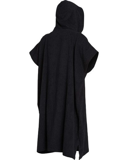 3 Mens Hoodie Towel Black MWTWTBHT Billabong