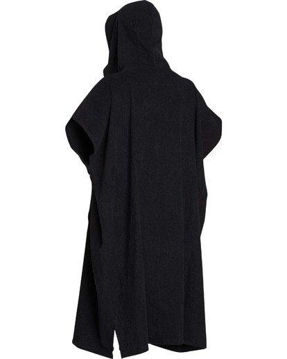 5 Mens Hoodie Towel Black MWTWTBHT Billabong