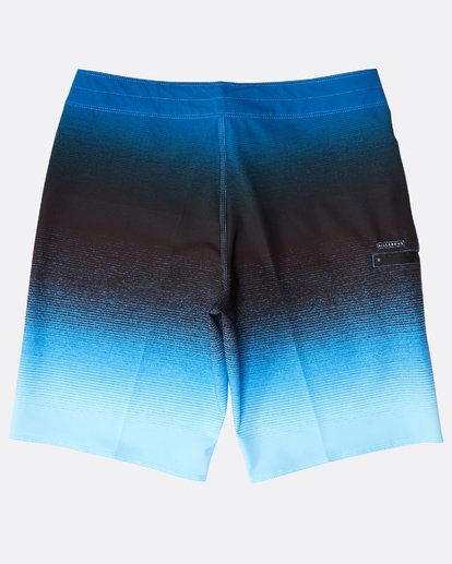 1 Fluid Airlite Blue N1BS04BIP9 Billabong