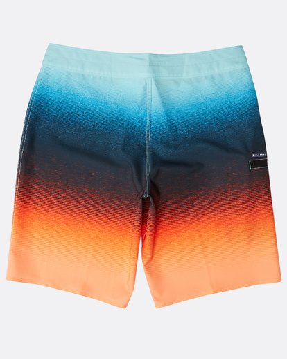 1 Fluid Airlite Orange N1BS04BIP9 Billabong