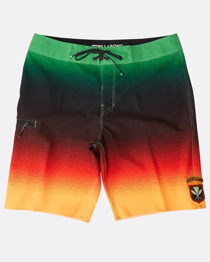 0 Fluid Airlite  N1BS04BIP9 Billabong
