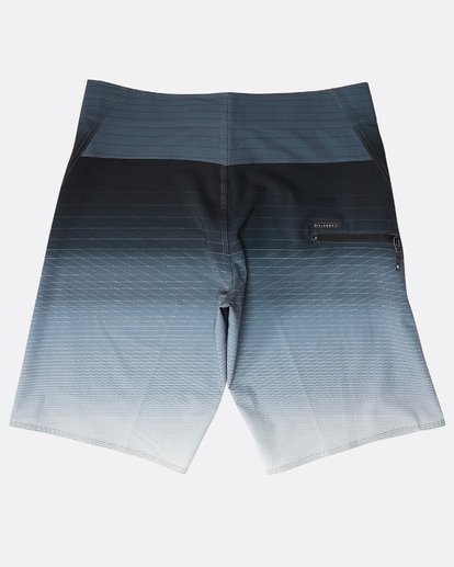 "1 Fluid Pro 21"" Boardshorts Grey N1BS12BIP9 Billabong"