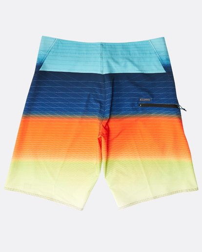 "1 Fluid Pro 21"" Boardshorts Naranja N1BS12BIP9 Billabong"