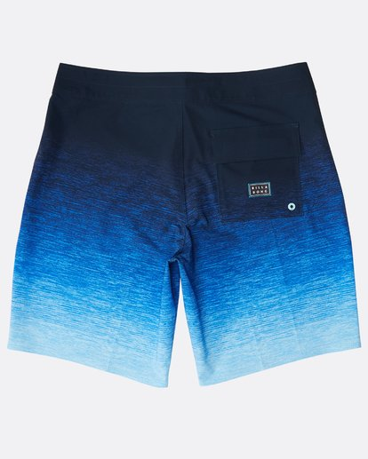 "1 Tripper Pro 18"" Boardshorts Azul N1BS15BIP9 Billabong"