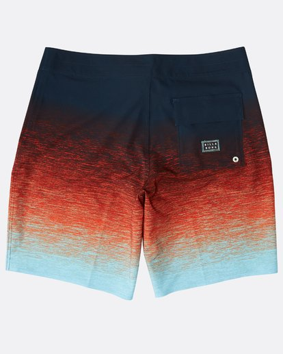 "1 Tripper Pro 18"" Boardshorts Grün N1BS15BIP9 Billabong"
