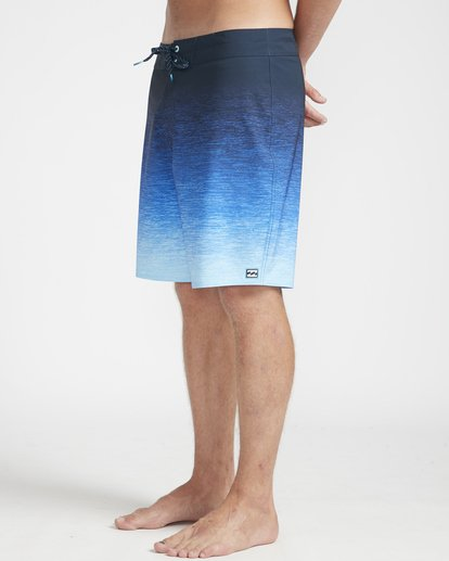 "5 Tripper Pro 18"" Boardshorts Azul N1BS15BIP9 Billabong"