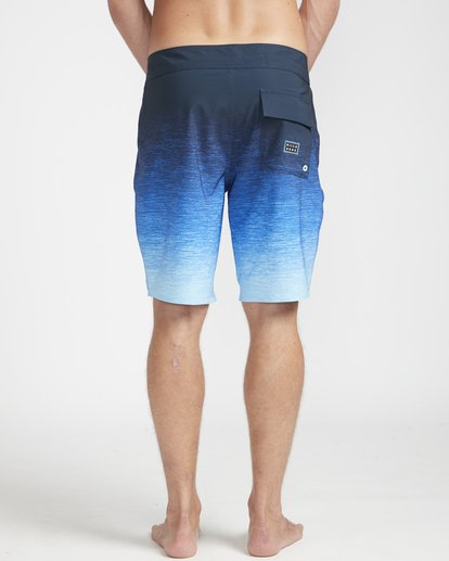 "7 Tripper Pro 18"" Boardshorts Azul N1BS15BIP9 Billabong"
