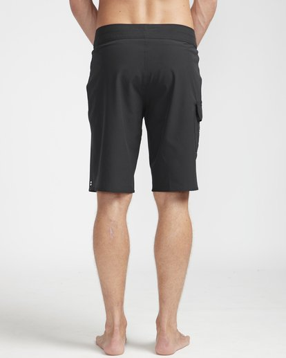 7 All Day Pro Black N1BS18BIP9 Billabong