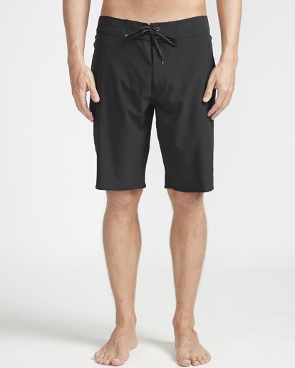 4 All Day Pro Black N1BS18BIP9 Billabong